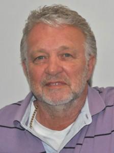 Jan Verhagen, eigenaar van SecretHair Haarwerken