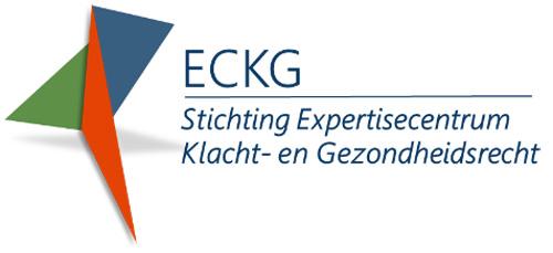 Aangesloten bij ECKG experisecentrum voor klacht- en gezondheidsrecht
